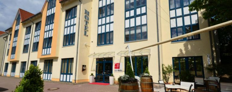 Available Hotels and Places To Stay Near Aschersleben